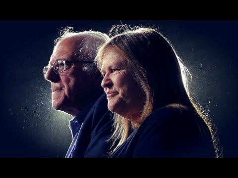 Bernie Sanders Condemns Hearsay-Based FBI Investigation into Jane Sanders