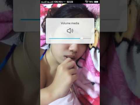 Bigo live cewek sange ngemut jempol sambil mendesah thumbnail