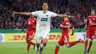 DFB-Pokal Viertelfinale: Top 3 Helden