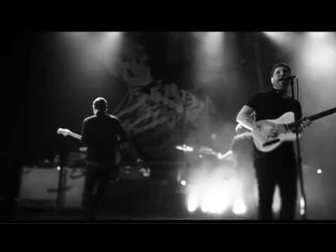 Cold War Kids - First (Tour Video)