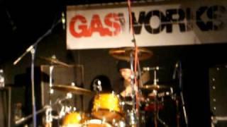 Ash - Joy Kicks Darkness Live at Bradford Gasworks 20/10/09