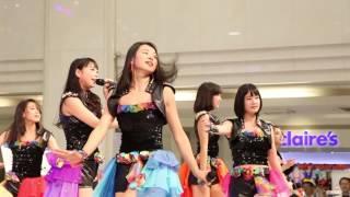 10月7日に行われたさんみゅ~のニューシングル「トゲトゲ」のリリースイ...