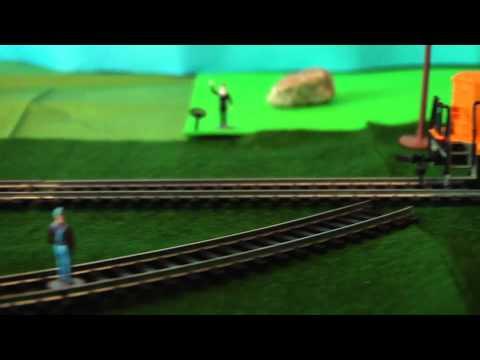 Trolley Problem #3