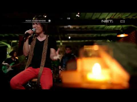 Once Mekel - Kucinta Kau Apa Adanya (Music Everywhere NET)