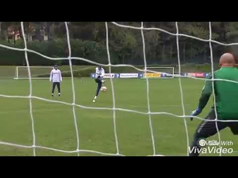 Tommaso Berni Best Saves At Inter Incredible