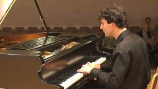 Joseph Haydn: Piano Sonata no. 46 in E major, Hob XVI:31 [by Vadim Chaimovich]