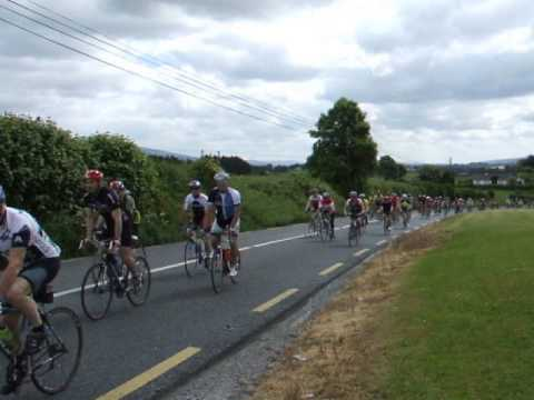 South Tipperary Emergency Services Cycle 2014
