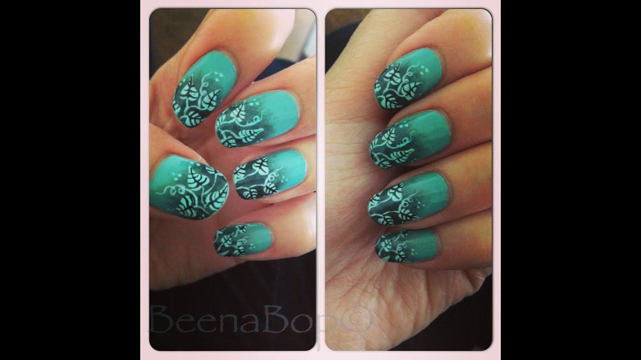 Garden Nails - timelessenergy.us - All About Of Home Design Ideas