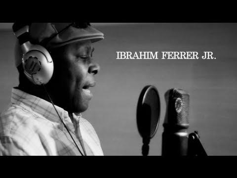 JAZZ AL SUR - Ibrahim Ferrer Jr. (Capítulo 4) - La Cocina Cultural