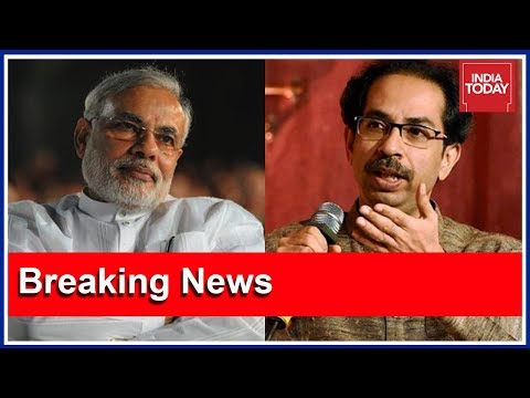 Citizens Can Die But PM Modi Cannot? Asks Shiv Sena Mouthpiece Saamana On Terror Plot Against PM