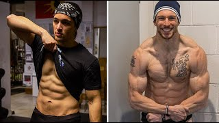 FULL BODY vs BODY PART TRAINING: What's The Best Training Frequency? (Ft. Eric Helms)