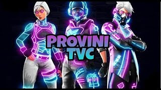 🔴 Live Fortnite ITA?! TvC team auditions!! Whoever wins 10 parts gives them a refill or skin!!!