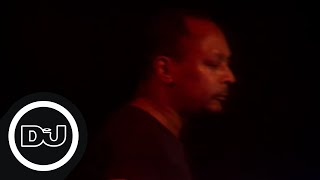 Derrick May Techno DJ Set Live From Hi-Tek-Soul ADE Party