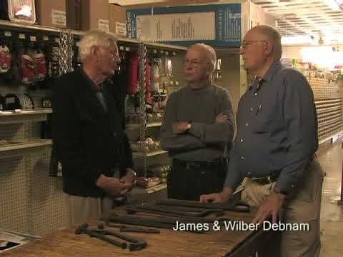 Billy Wilder Show - Debnam's Hardware 2008