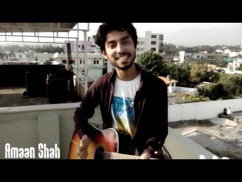 Cutiepie   Ae Dil Hai Mushkil   New Heartbeats Style On Guitar   Pritam Song   Cover by Amaan Sha