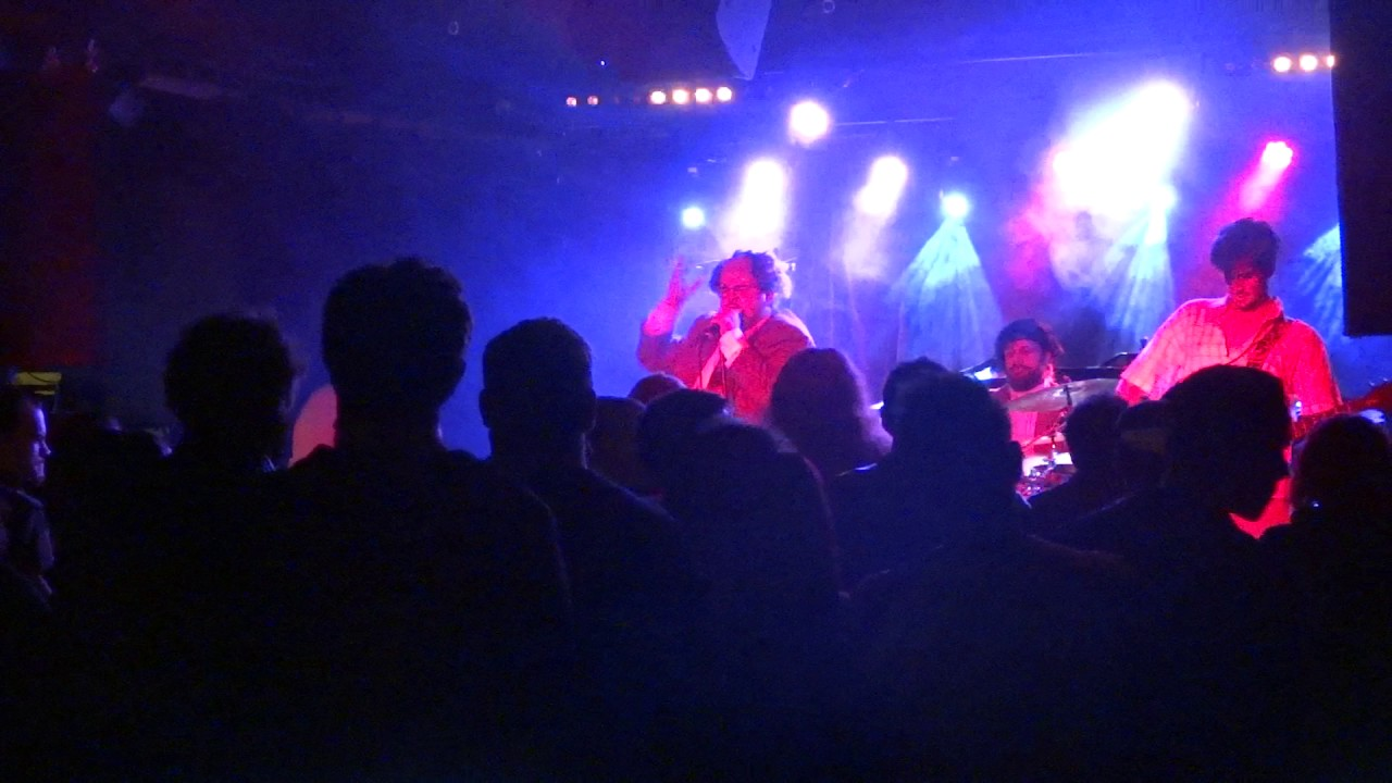 Attractive The Basement Canberra Part - 11: Troldhaugen - CATOPTRIC CONTORTIONS @ The Basement, Canberra, 08/03/2017