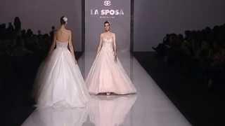 La Sposa 2015 Fashion Show