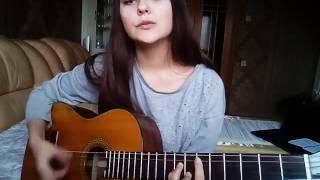 Kristina Si - Тебе не будет больно (cover)