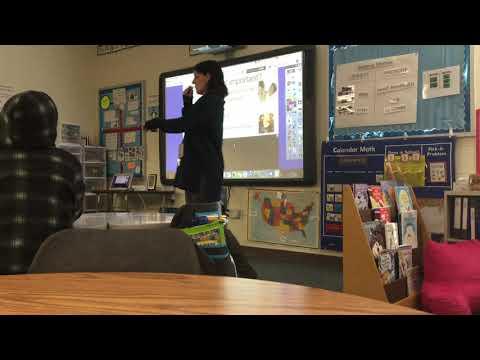Social Skills Video - John Powers Center