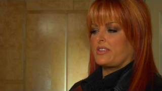 Watch Wynonna Judd Thats How Rhythm Was Born video