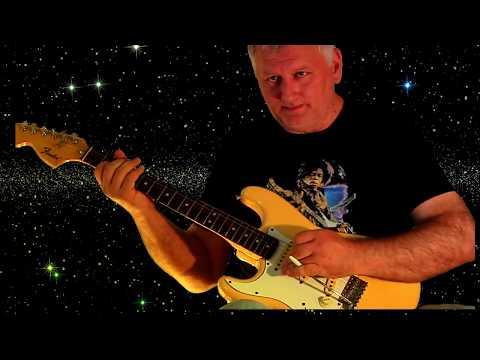 Winnetou Theme Form Movie - Vladan Guitar