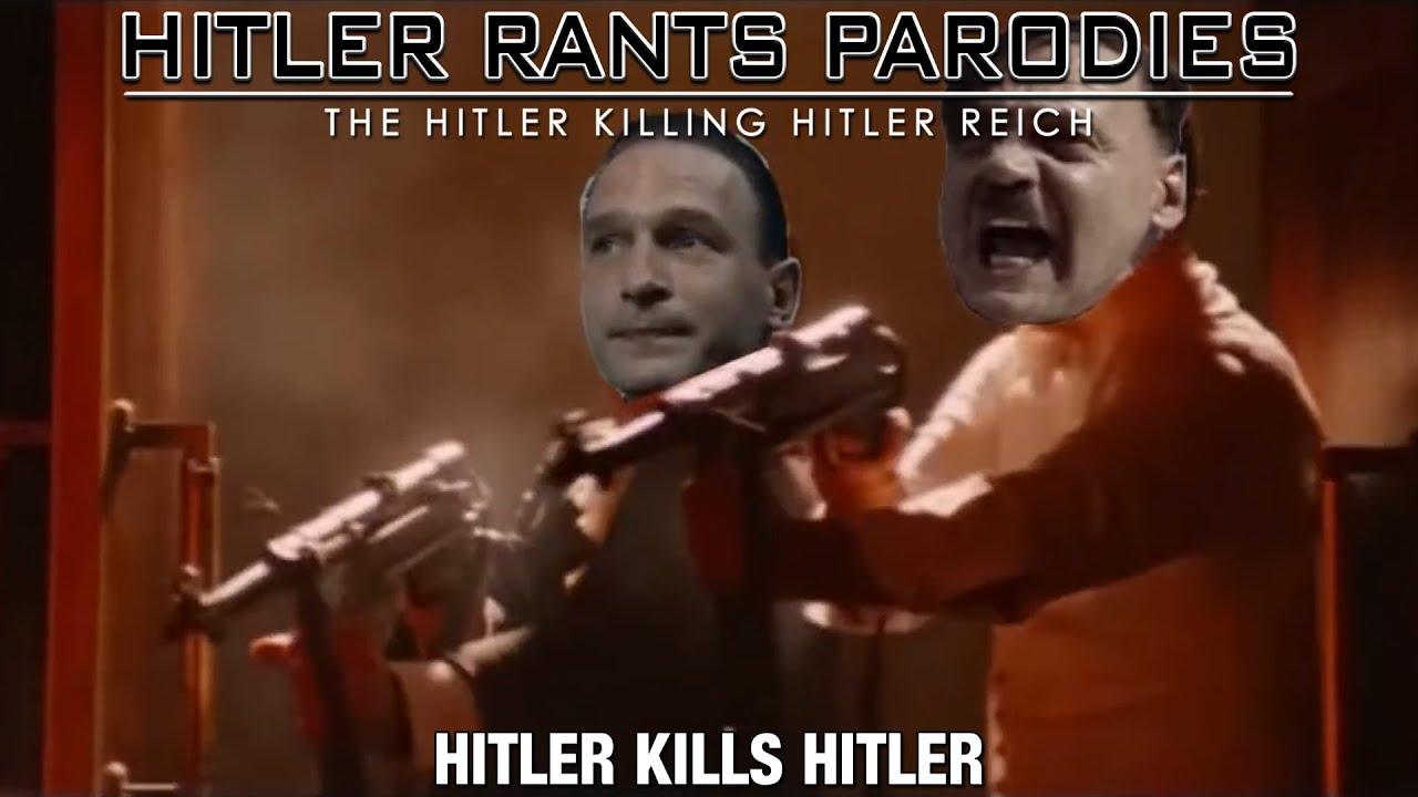 Hitler kills Hitler