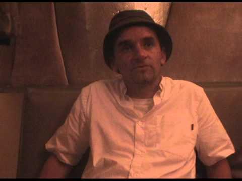Bomb the System (Unreleased interview) Lee Quinones Discusses Origins of WildStyle