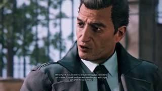 Mafia III - Встреча с Вито.