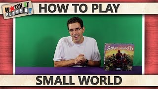 Watch It Played - S03E01 - Small World - Introduction And Rules