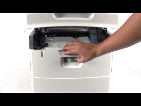 Video Review All in One Lexmark X746DE by DigitalMag.net