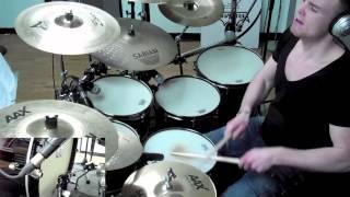 """Slam Dunk Funk"" Rockschool Grade 5 @ Dunx Drum School"