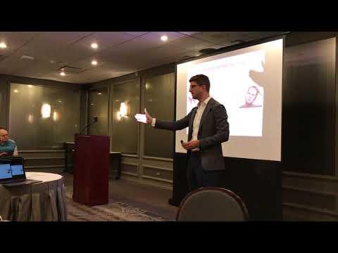 CCASA talk