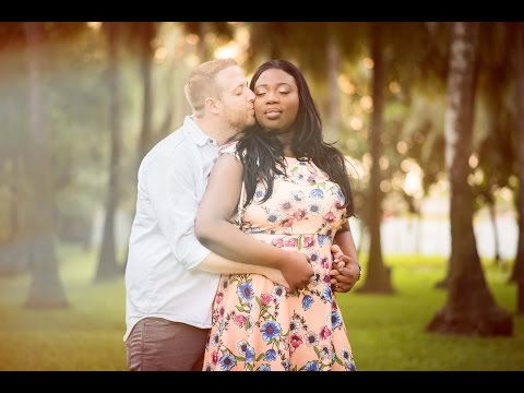 Morgan Davis & Aisha Egala's Wedding Trailer - 12.02.17