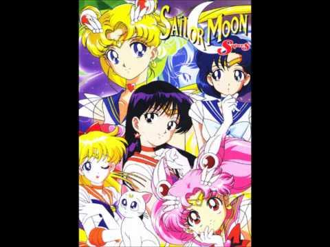 Sailor Moon Super S- Moonlight Densetsu (MP3)