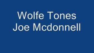 Wolfe Tones Joe Mcdonnell