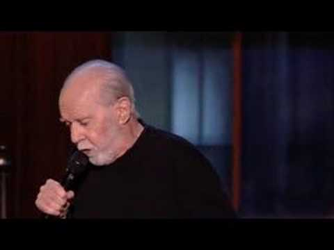 God bless America? and Fuck Pride *RIP George Carlin*