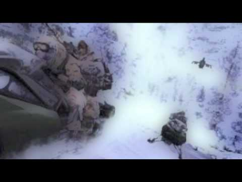 Modern Warfare 2: Rangers Theme (GenericMeds DNB Remix) Final Version
