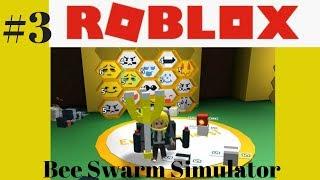 Roblox #3 Bee Swarm Simulator Gameplay Walkthrough