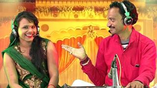 गोरी मारो ना नैनन के बान / बुन्देलखंडी गीत / देवी अग्रवाल - साधना राठौर
