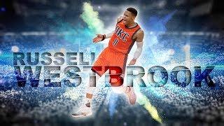 Russell Westbrook - Disrespectful (NBA Highlights)