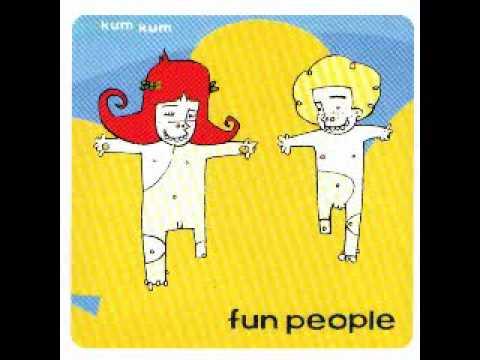 Fun People - B.O.A.O. - 12 (Kum Kum)