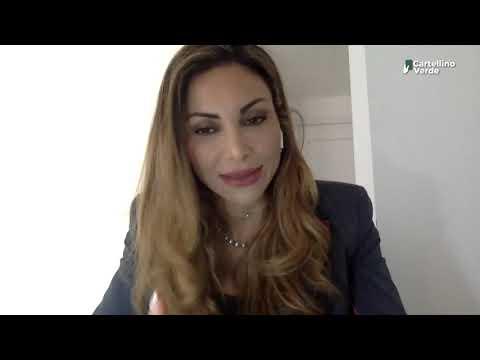 CARTELLINO VERDE: 16 GIUGNO 2021 FILOSA E REITANO
