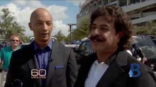 The Jacksonville Jaguars owner Basement Billionaire Shahid Khan immigrated to the U.S. with $500