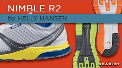 HELLY HANSEN NIMBLE R2 RUNNING SHOES REVIEW - Gearist.com