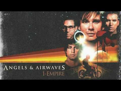 Angels & Airwaves - Everything's Magic (Lyrics)
