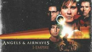 Angels & Airwaves - Everything's Magic (Lyrics)