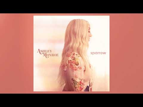 "Ashley Monroe - ""Hard On A Heart"" (Audio Video)"