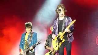 The Rolling Stones - Doom and Gloom (Live at Roskilde Festival, July 3rd, 2014)