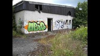 Lost Place - Verlassener Bauernhof bei Lippstadt