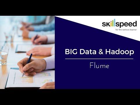 Apache flume tutorial | apache hadoop tutorial | flume demo.
